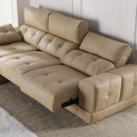 sofás chaise longue seseña