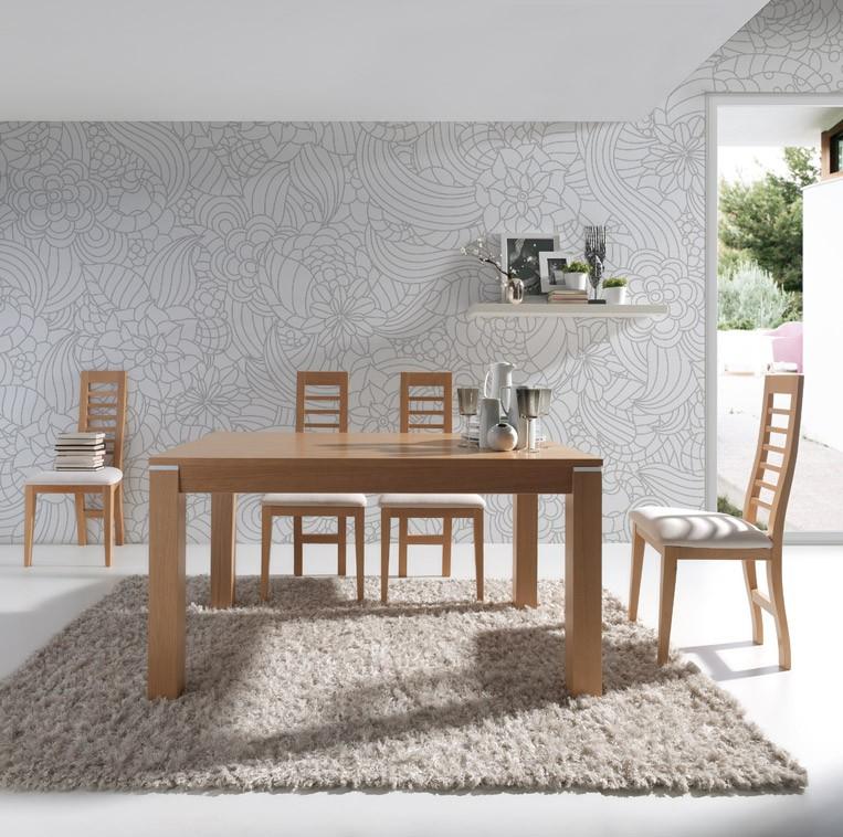 mesas de salón modernas