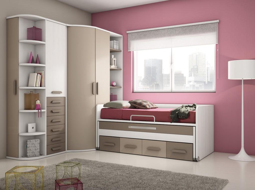 Dormitorios juveniles toledo mueble juvenil a medida madrid - Muebles aparicio almedinilla catalogo ...