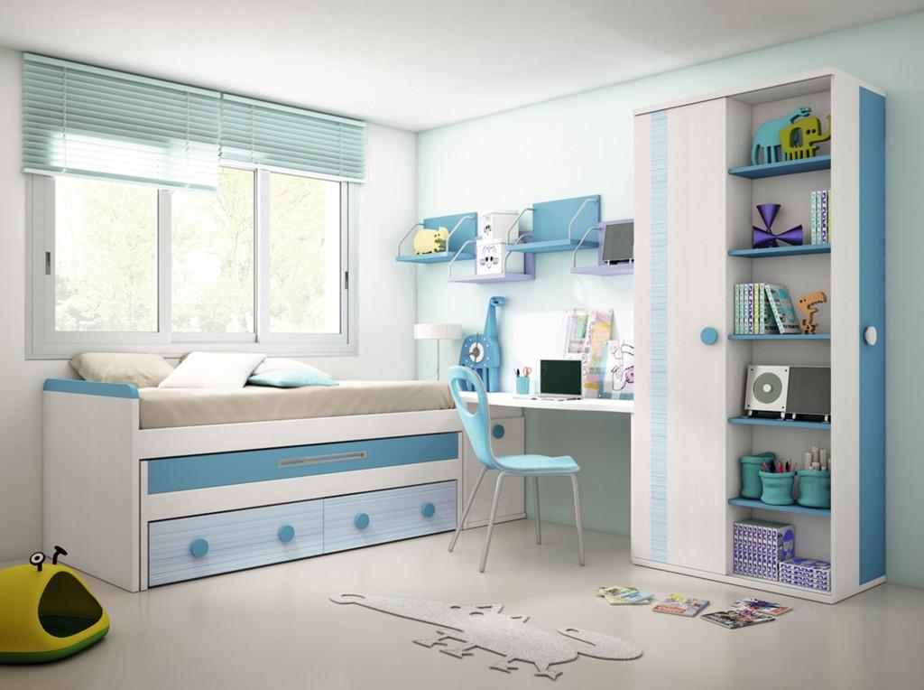 dormitorios juveniles toledo mueble juvenil a medida madrid