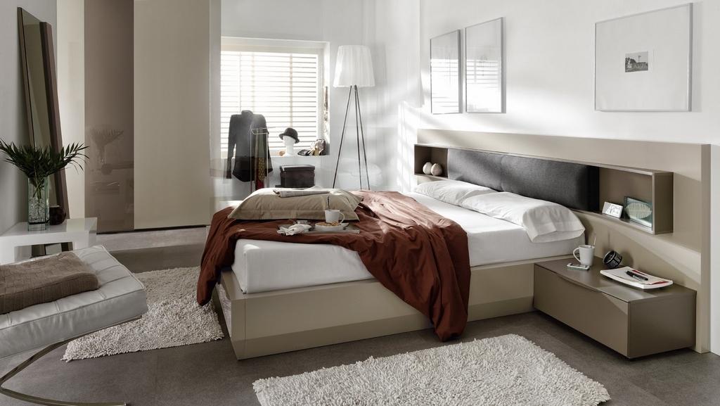 dormitorios matrimonio