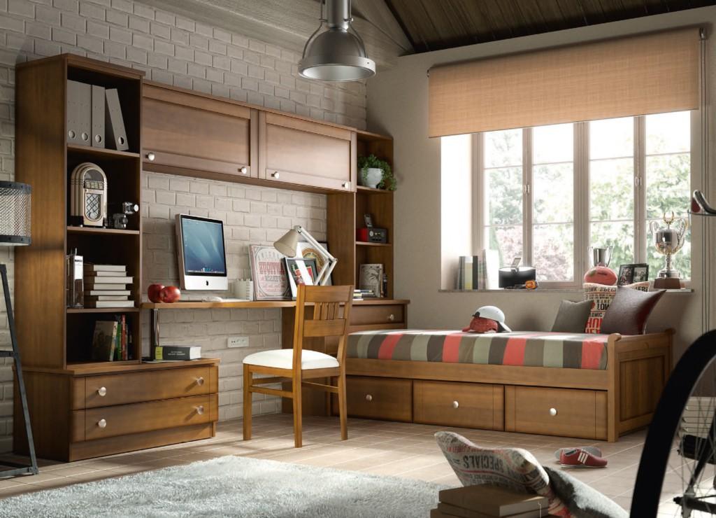 muebles dormitorios madrid