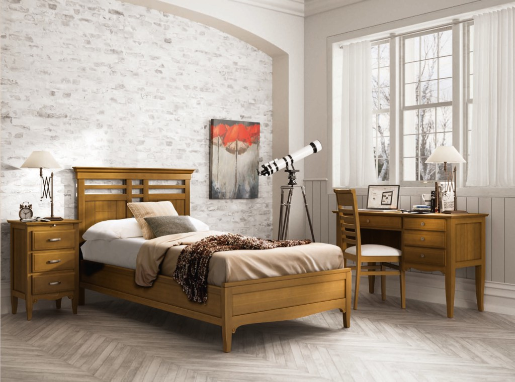 muebles dormitorios toledo