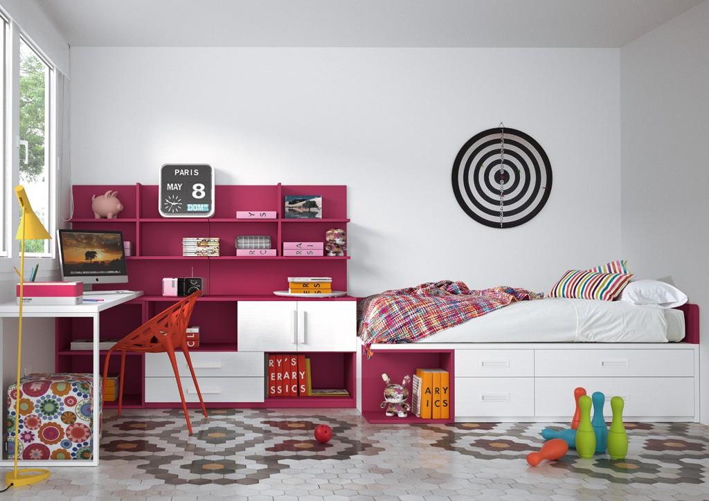 muebles juveniles toledo