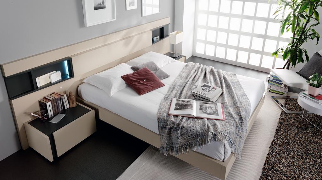 dormitorios matrimonio a medida