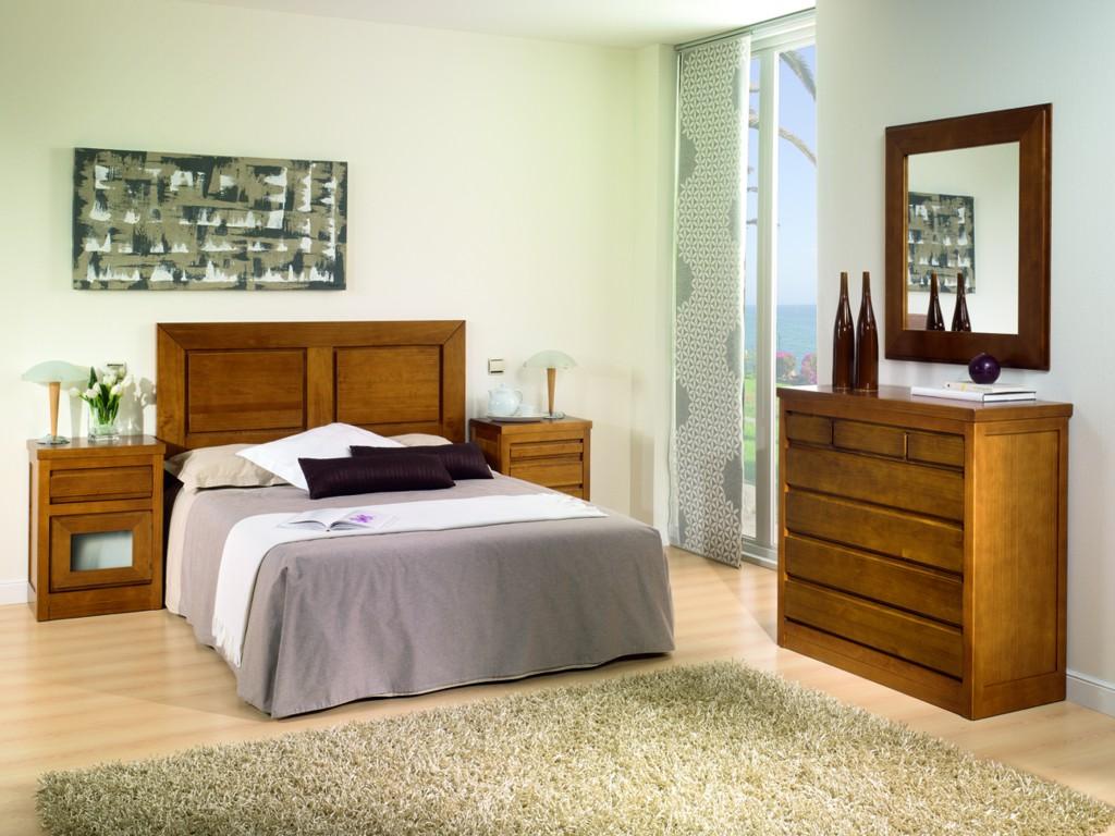 dormitorios a medida toledo