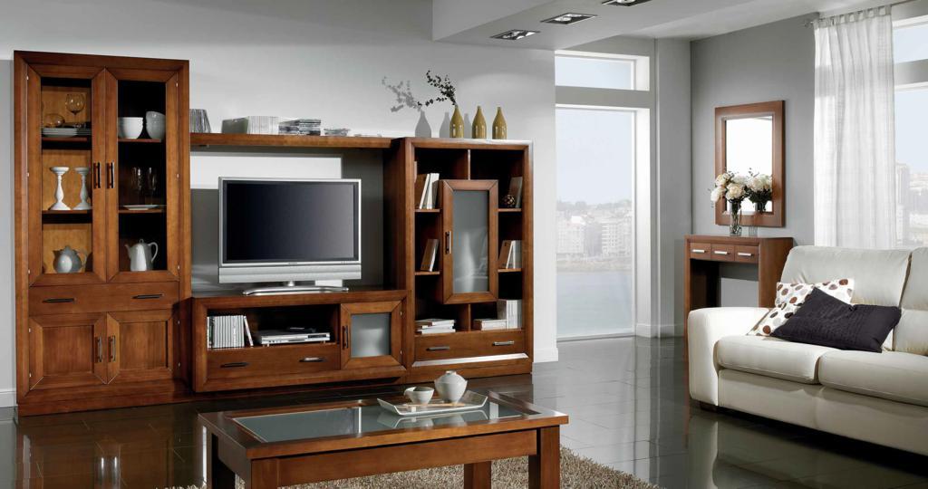 Muebles sal n toledo a medida madrid estilo contempor neo for Go mobiliario contemporaneo