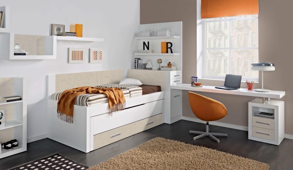 mueble juvenil toledo dormitorios juveniles madrid