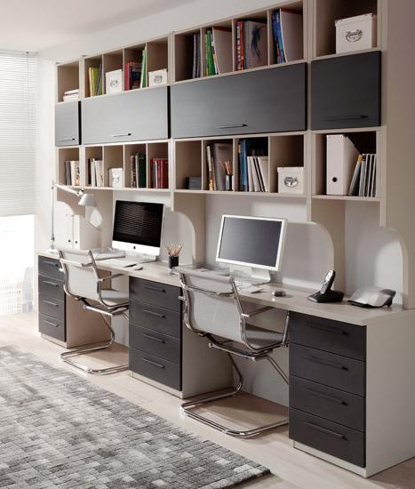 mobiliario oficina toledo