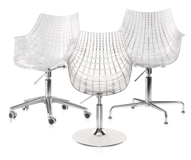 sillas modernas oficina