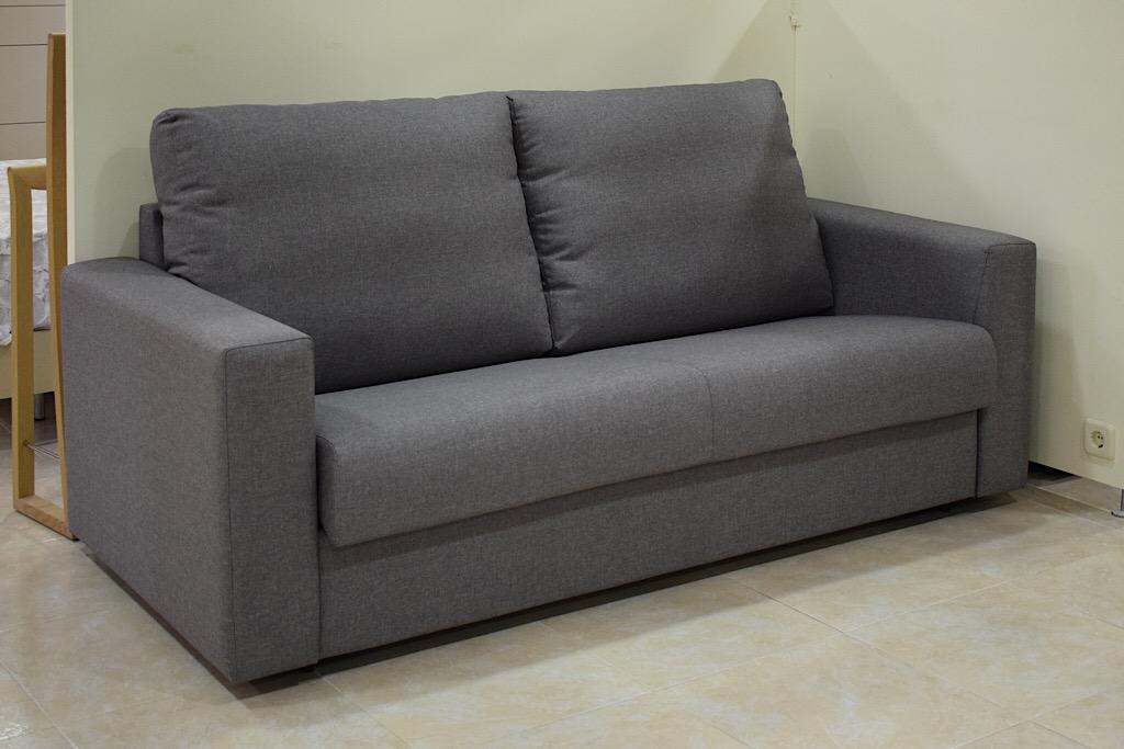 Ref 010 sof cama muebles arenas pinto valdemoro for Liquidacion sofas cama