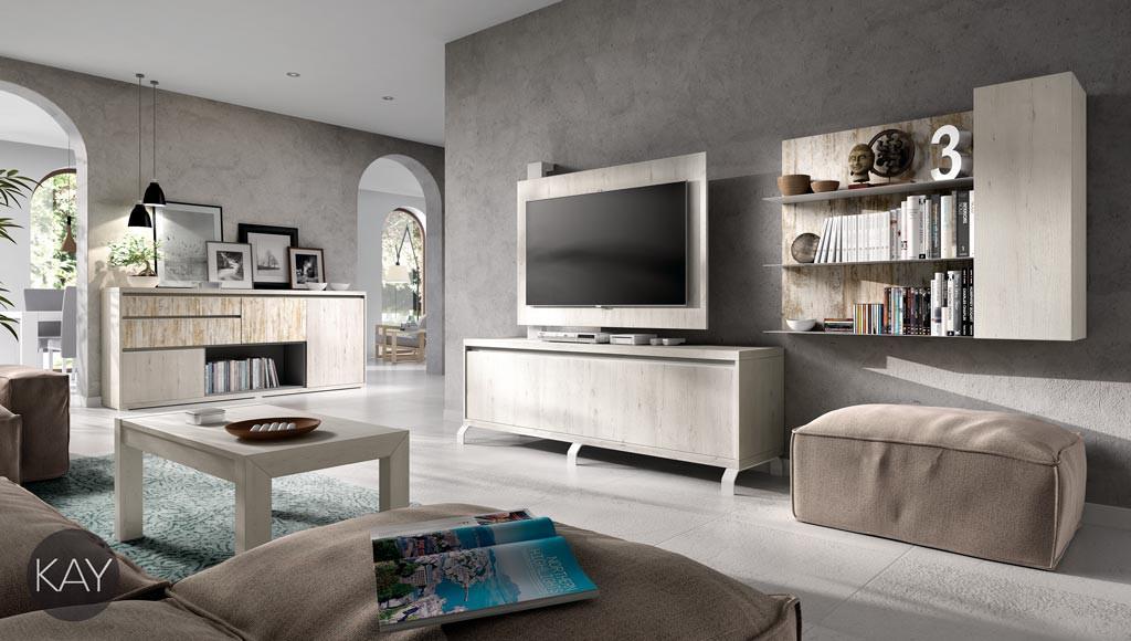 muebles salones madrid