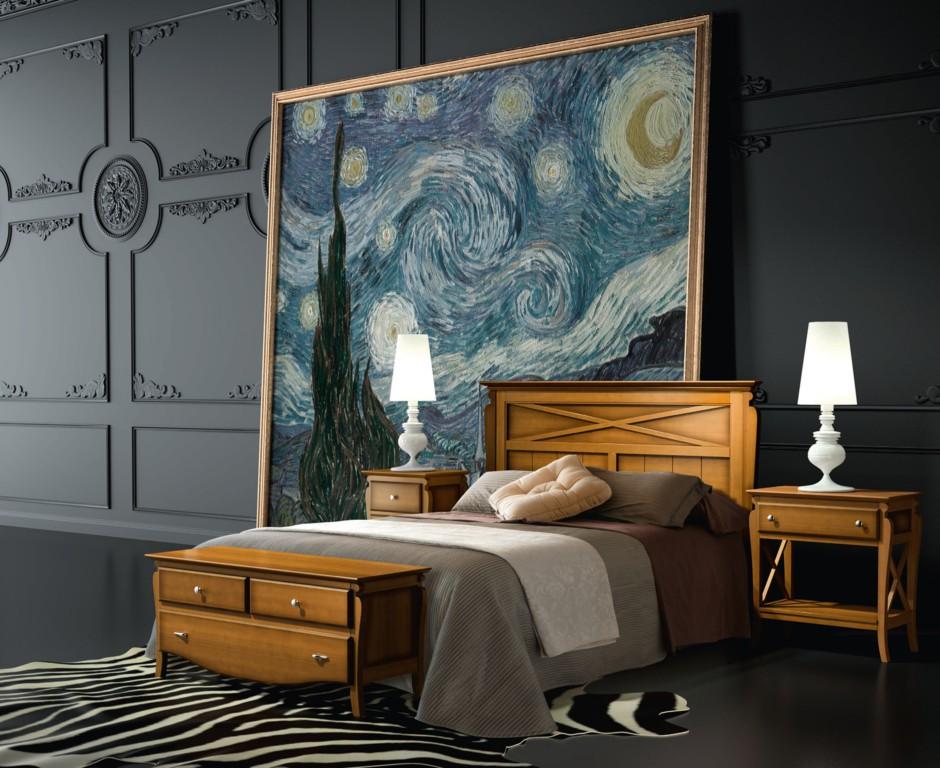 muebles dormitorio matrimonio toledo
