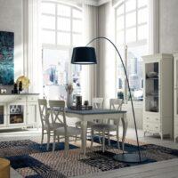 muebles salón madrid