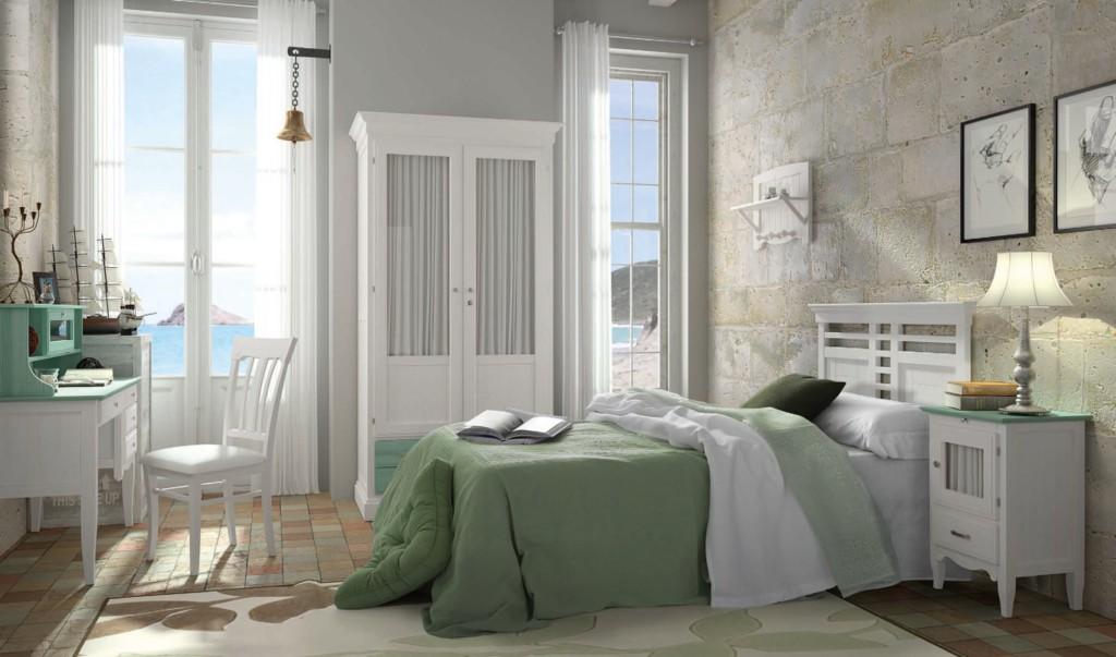 muebles dormitorio niños madrid