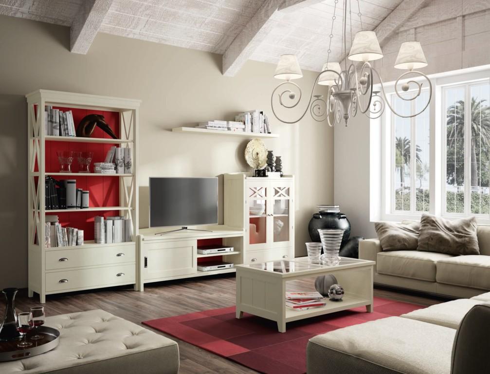 muebles de salón madrid