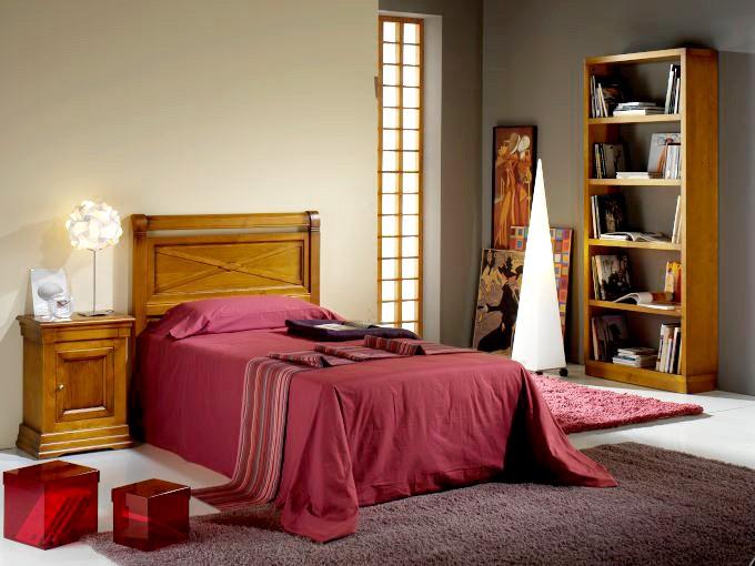 mueble dormitorio juvenil toledo