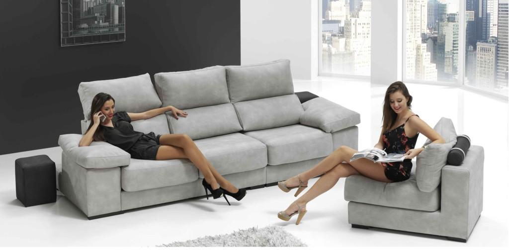 venta de sofás