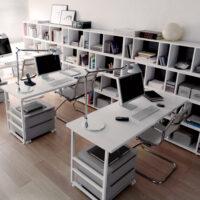 muebles a medida para empresas